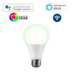 Foco LED 9 W RGB Cambio Color Estevez