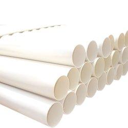Tubo Sanitario PVC Norma 8 x 6.10 m Durman