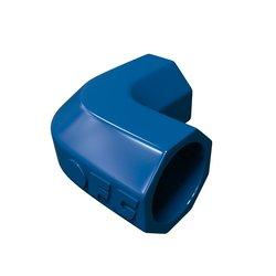 Codo CPVC Azul 90 x 25 mm Flowguard Gold