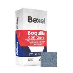 Boquilla con Arena Bexel Azul Océano 10 kg