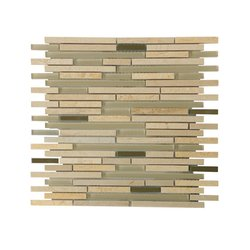 Malla Xareni marca Tiles 2000 30 x 30 cm