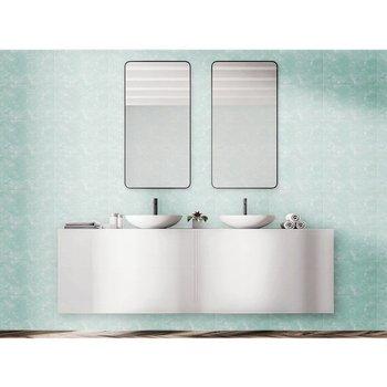 Azulejo Aspen Vitromex 20.1 x 30.2 cm Verde