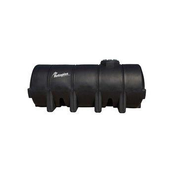 Tanque Nodriza Negro 5000 l Rotoplas Estándar