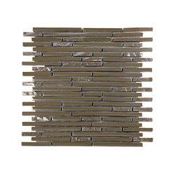 Malla Aruma marca Tiles 2000 30 x 30 cm
