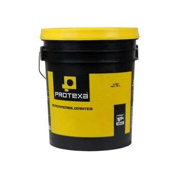 Impermeabilizante Asfaltico Negro Base Agua ASB Protexa 19 Lt
