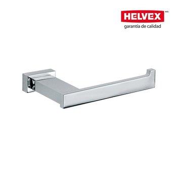 Portapapel Vertika Helvex Cromo 16104