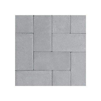 Adoquín Grand Holland Mextile 30 x 15 x 6 cm Gris Plomo
