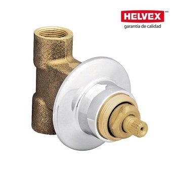 Válvula Empotrar Roscable Helvex E-60-II