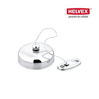 Tendedero Retráctil Helvex Clásica 122