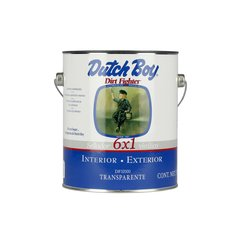 Sellador Vinílico 6 x 1 Dutch Boy 4 Lt
