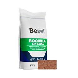 Boquilla sin Arena Azulejero Café 5 kg