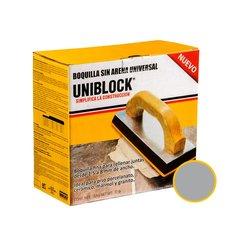 Boquilla sin Arena Uniblock 5 kg Pacifico