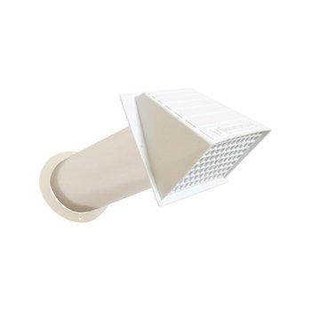 Rejilla Campana Tubo Ducto Ventilación Coflex