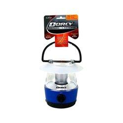 Mini linterna Led chica Dorcy 4 baterias AA