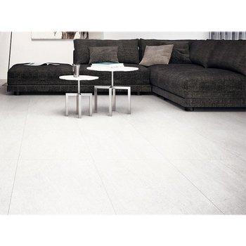 Piso Finisterra Daltile 20 x 90 cm Bianco