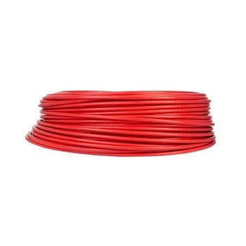 Cable THW Calibre 12 Rojo 100 m