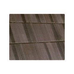 Teja Concreto Windsor Rustica 44 x 33 cm Mezquite