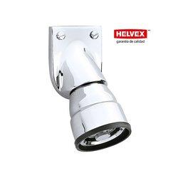 Regadera Helvex Limpieza Automática Antirrobo AC-110