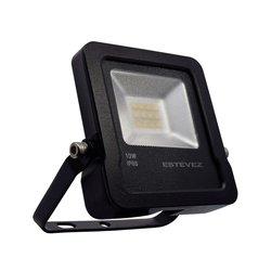 Reflector Proyector Exterior 50 W Luz Blanco Frío Estevez