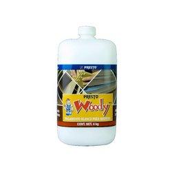 Pegamento Presto Woody Blanco 4 kg