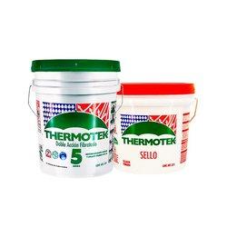Paquete Fibermax 5 Años 1 Cubeta Thermotek