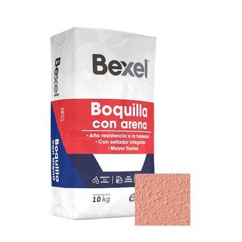 Boquilla con Arena Bexel Rosa Otoñal 10 kg