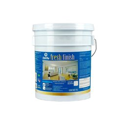 Pintura Vinil Acrílica Fresh Finish Dutch Boy Blanca 19 Lt