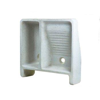 Lavadero Granito Chico 62 x 53 cm