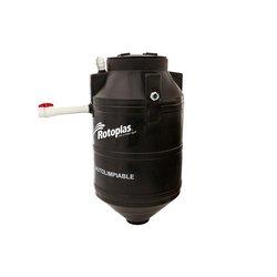 Biodigestor Rotoplas Autolimpiable 1300 l