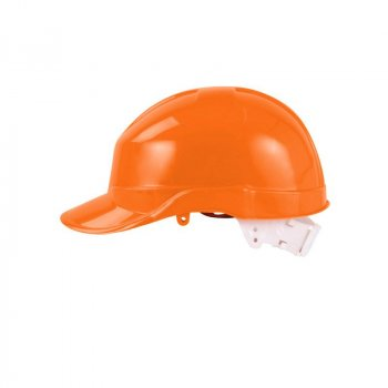 Casco Seguridad Iga Naranja