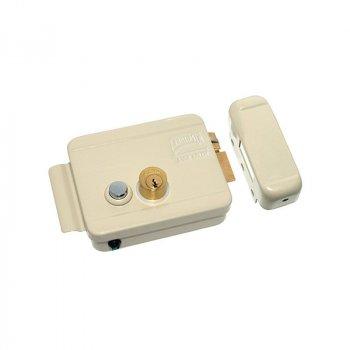 Cerradura Eléctrica Assa Abloy Botón Integrado 321-DCBI-ABG