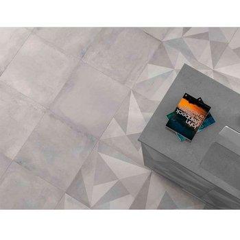 Piso Studio Vitromex 45 x 45 cm Gris