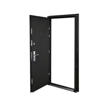 Puerta de Seguridad Andrea 96 x 2.13 m 16 Bloqueos Derecho