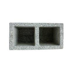 Block Doble Losa 10 x 20 x 40 cm