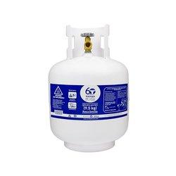 Tanque de Gas Tatsa 10 Kg