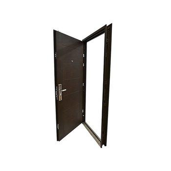 Puerta de Seguridad Viena 13 Bloqueos 96 x 2.13 m Derecho