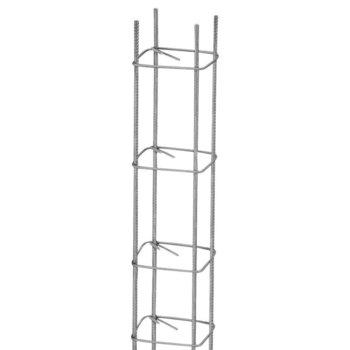 Castillo Armex ¼ 12 x 12 4 Puntas 6 ml Físico 7.6 x 7.6 cm