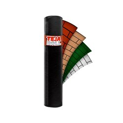 Impermeabilizante Prefabricado App Rojo 4.0 mm F.P marca Protexa