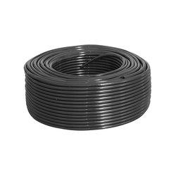 Manguera Poliducto Negro 13 mm ½ m