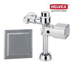 Fluxómetro WC Sensor Electrónico Helvex FC-110-32