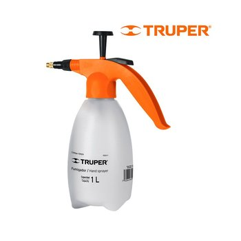 Fumigador Doméstico 1L Truper