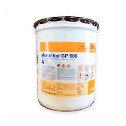 Recubrimiento epóxico pisos Mastertop 500 PGM 500 Light grey