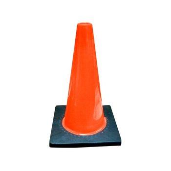 Cono Seguridad Vallen Naranja 71 cm