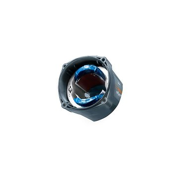 Esmeriladora Angular Industrial Truper 9 pulg 2300 W
