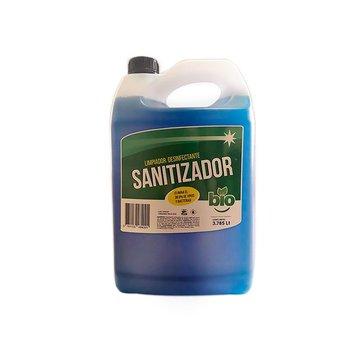 Limpiador Desinfectante Sanitizador Bio 3.785 Lt