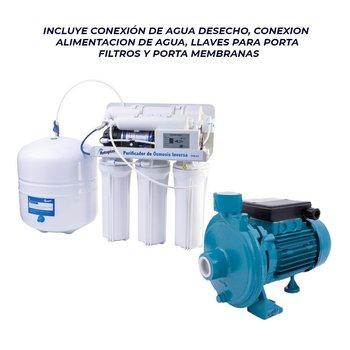 Paquete Cilindro Gas 30 kg Regulador y Conector