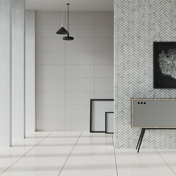 Piso Ravello Gris Tendenzza 60 x 60 cm Rectificado