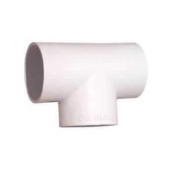 Tee PVC Sanitario 4 x 4 100 x 100 mm