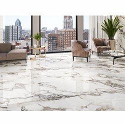 Piso porcelánico Makia Daltile 80x160 cm rectificado White