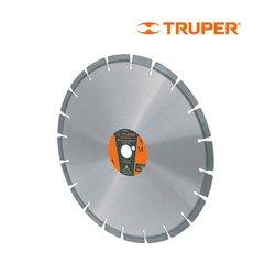 Disco Diamante Truper Rin Turbo 4 pulg